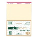 ENVIROSHADES 8.5X11.75 LEGAL 12/PK IVORY