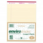 ENVIROSHADES 8.5X11.75 LEGAL 3/PK IVORY