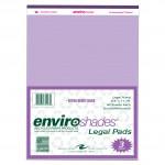 ENVIROSHADES 8.5X11.75 LEGAL 3/PK ORCHID