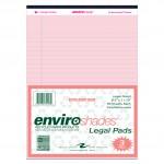ENVIROSHADES 8.5X11.75 LEGAL 3/PK PINK
