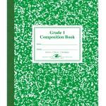 """FLEX COMP 10""""x8"""" GRADE 1 GREEN MBL"""
