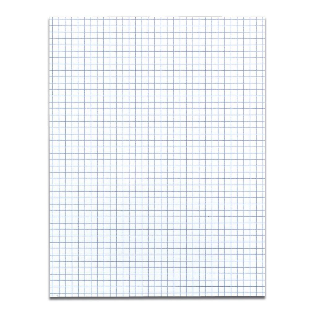 gum pad 8 5 u0026quot x11 u0026quot  white 4x4
