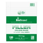 "BIOBASE FILLER 8.5""x11"" CM"