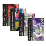 NATURE ACADEMY ACCENT SERIES SHARON BLAIR NOTEBOOKS