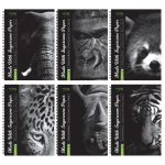 NATURE ACADEMY ENDANGERED SPECIES NOTEBOOKS