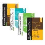 NATURE ACADEMY REFLECTION SERIES NOTEBOOKS