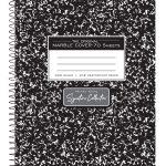 """Wirebound Composition Book - 9.75"""" x 7.5"""""""