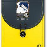7-pocket Backpack File