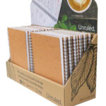 UNRULED™ COUNTER DISPLAY